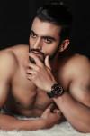 Pankaj Manhas - Model in Delhi | www.dazzlerr.com