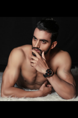 Dazzlerr - Pankaj Manhas Model Pathankot