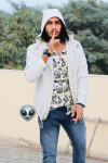 Akash - Actor in Gurgaon   www.dazzlerr.com
