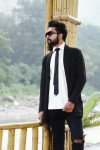 Rohith Gowda - Actor in  | www.dazzlerr.com