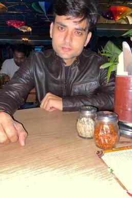 Sanjeev Acharya Model Mumbai