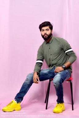 Sandeep Yadav - Model in Hardoi   www.dazzlerr.com