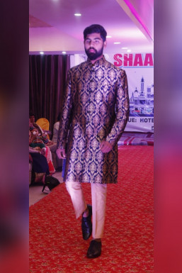 Dazzlerr - Sandeep Yadav Model Hardoi