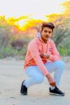 Dazzlerr - Gaurav Poswal Model Faridabad