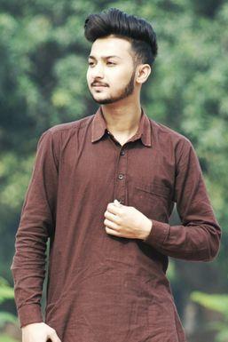 Dazzlerr - Abhay Bhagat Model Amritsar