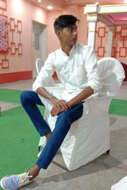 Dazzlerr - Mukul Rajput Model Gwalior