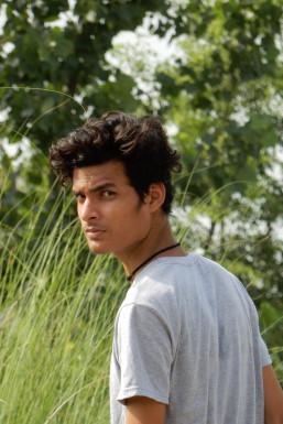 Harry Goswami Actor Noida