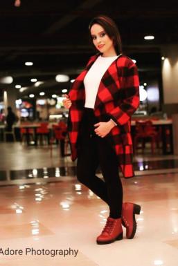 Liza Model Delhi