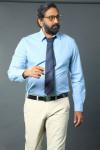 Vsatya Dev - Actor in Hyderabad | www.dazzlerr.com