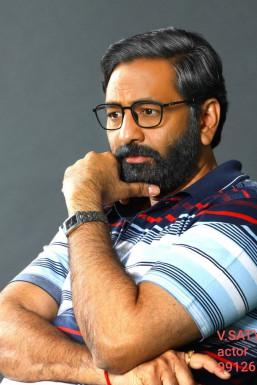 Vsatya Dev - Actor in Hyderabad   www.dazzlerr.com