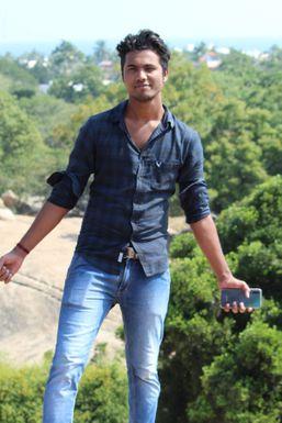 Elangamani - Model in Chennai | www.dazzlerr.com