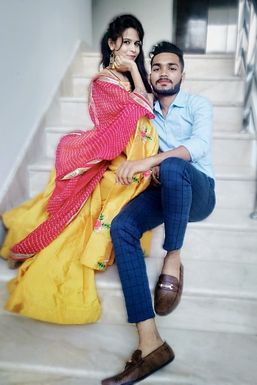 Dazzlerr - Tarun Thakur Model Agra