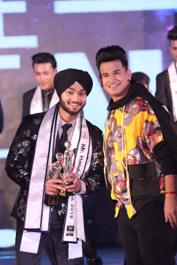Dazzlerr - Amanpreet Singh Model Delhi
