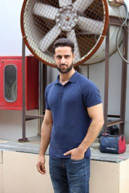 Dazzlerr - Irfan Amin Model Delhi
