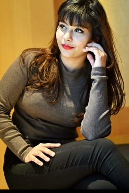 Rakhee Rajput Model Lucknow
