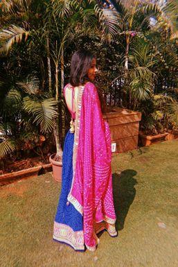 Dazzlerr - Kanishka Model Mumbai