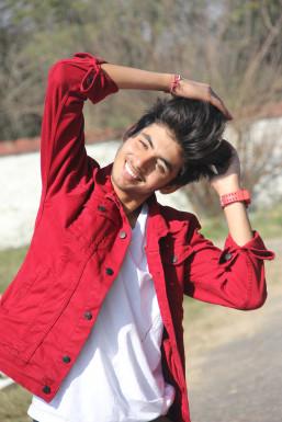 Abhey Ojha Model Jalandhar Cantt.
