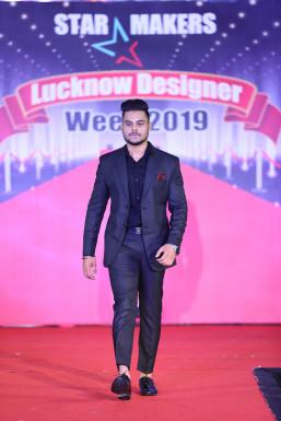 Gaurav Sharma Modelling Choreographer Lucknow