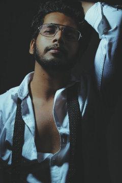 Nishchal Mishra Model Delhi