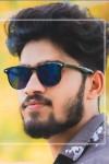 Deepak Boudh - Model in -Select- | www.dazzlerr.com