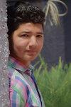Dazzlerr - Rahim Malik Model Delhi