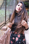 Neha Mahajan - Model in Delhi | www.dazzlerr.com