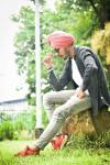 Dazzlerr - Harman Singh Model Guwahati