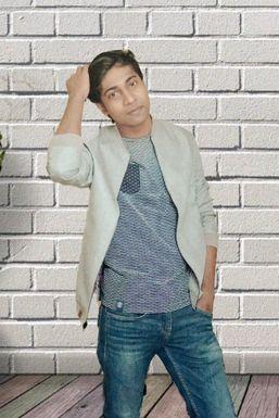 Prashant Hunt - Actor in Mumbai | www.dazzlerr.com