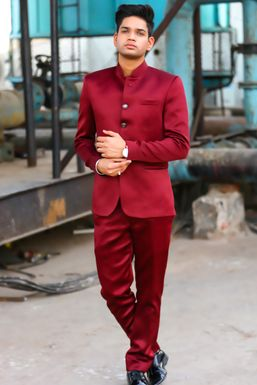 Lokesh Singh Shekhawat Model Jaipur