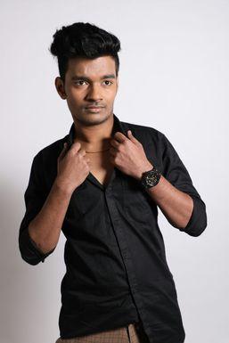 Yash Vidhate - Model in Mumbai | www.dazzlerr.com
