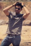 Sanket Tidke - Actor in Amravati | www.dazzlerr.com