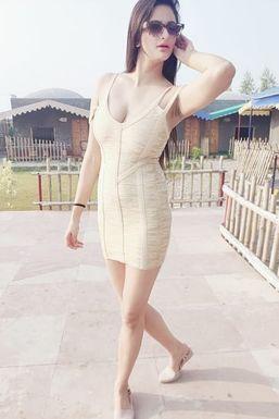 Jitika Kapoor Model Delhi