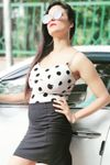 Dazzlerr - Jitika Kapoor Model Delhi