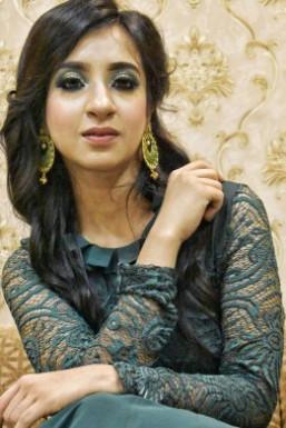 Bhavleen Dharmani Model Chandigarh