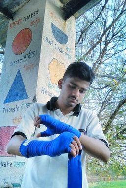 Pratik Gidde - Actor in Sangli-Miraj & Kupwad | www.dazzlerr.com
