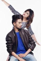 Dazzlerr - Nisar Yadav Model Delhi