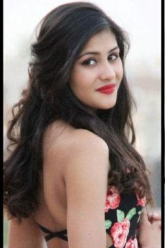 Tanu Model Delhi