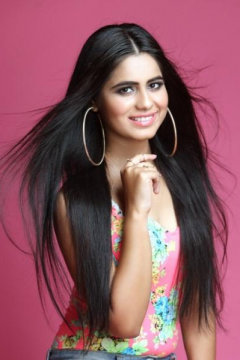 Nidhi Mishra Model Delhi