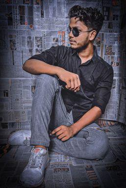 Dazzlerr - Vikas Vishwakarma Model Mumbai
