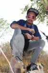 Goru Sharath Kumar - Model in  | www.dazzlerr.com