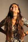 Akshita - Model in Delhi   www.dazzlerr.com