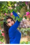 Rekha Sonyy - Model in Bangalore | www.dazzlerr.com