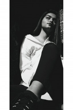 Anshika - Model in Jalandhar   www.dazzlerr.com