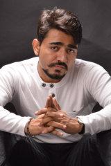 Dazzlerr - Sumit Vijay Model Delhi