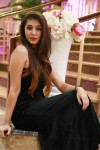 Dazzlerr - Akansha Bhatli Model Bharuch