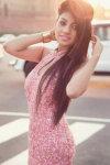 Dazzlerr - Afreen Rahat Model Delhi