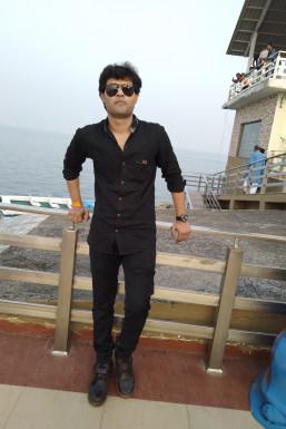 Dazzlerr - Vartik Singh Chouhan Model Indore