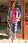Azhar Ashraf - Model in Kulgam | www.dazzlerr.com