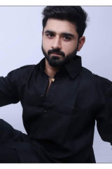 Dazzlerr - Sushant Verma Model Delhi