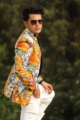 Dazzlerr - Anuranjan Model Delhi